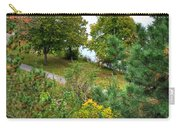 008 Hoyt Lake Autumn 2013 Carry-all Pouch