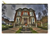 008 Mansion On Delaware Ave Carry-all Pouch