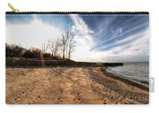 008 Presque Isle State Park Series Carry-all Pouch