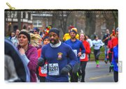 008 Turkey Trot Carry-all Pouch