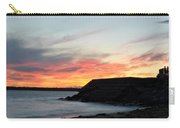 009 Awe In One Sunset Series At Erie Basin Marina Carry-all Pouch