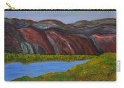 009 Landscape Carry-all Pouch