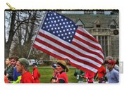 009 Turkey Trot 2014 Carry-all Pouch