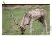 01 Fallow Deer Carry-all Pouch