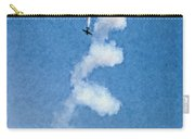 0107 - Air Show - Pastel Chalk 2 Hp Carry-all Pouch