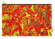 0118 Abstract Thought Carry-all Pouch