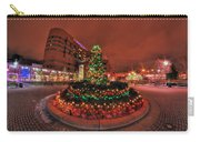012 Christmas Light Show At Roswell Series Carry-all Pouch