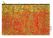 0124 Abstract Thought Carry-all Pouch