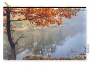 0132 Autumn At Starved Rock Carry-all Pouch