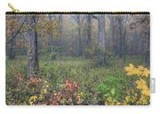 0134 Misty Meadow Carry-all Pouch