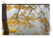 0135 Autumn Gold  Carry-all Pouch