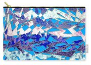 0137 Abstract Thought Carry-all Pouch