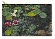 0148-lily -  Synchro Sl Carry-all Pouch