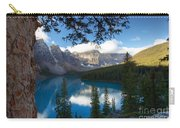0164 Moraine Lake Carry-all Pouch