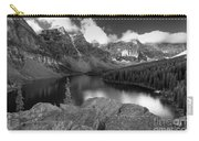 0166 Moraine Lake Carry-all Pouch
