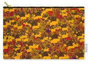 0167 Abstract Thought Carry-all Pouch