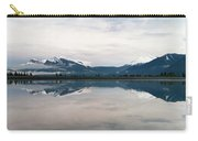 0188 Mountain Reflection Carry-all Pouch