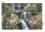 0194 Tangle Creek Falls 9 Carry-all Pouch