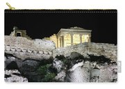 0212 The Acropolis Athens Greece Carry-all Pouch