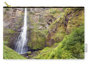 0237 Multnomah Falls Oregon Carry-all Pouch