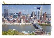 0240 Pittsburgh Pennsylvania Carry-all Pouch