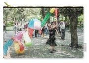 0263-jingshan Park - Light Color Pencils Sl Carry-all Pouch