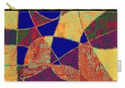 0268 Abstract Thought Carry-all Pouch