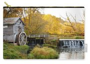 0289 Hyde's Mill Wisconsin Carry-all Pouch