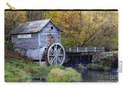 0290 Hyde's Mill Wisconsin Carry-all Pouch