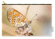 03 Lesser Spotted Fritillary Carry-all Pouch