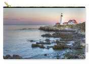 0312 Portland Head Lighthouse Carry-all Pouch