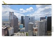 0317 Dallas Texas Carry-all Pouch