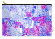 0318 Abstract Thought Carry-all Pouch
