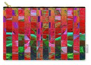 0337 Abstract Thought Carry-all Pouch