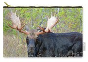 0341 Bull Moose Carry-all Pouch