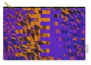 0347 Abstract Thought Carry-all Pouch