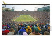 0350 Lambeau Field Carry-all Pouch