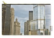 0359 Trump Tower Carry-all Pouch