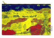 0375 Abstract Thought Carry-all Pouch