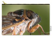 04 New Forest Cicada  Carry-all Pouch