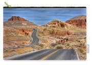 0445 Valley Of Fire Nevada Carry-all Pouch