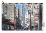 0450 Wabash Avenue Chicago Carry-all Pouch