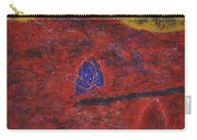 046 Abstract Thought Carry-all Pouch