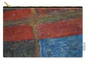 047 Abstract Thought Carry-all Pouch