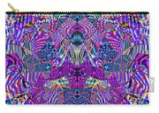 0476 Abstract Thought Carry-all Pouch