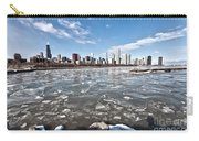 0486 Chicago Skyline Carry-all Pouch