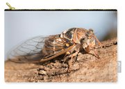 05 New Forest Cicada  Carry-all Pouch