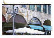 0507 Verona Cafe II Carry-all Pouch