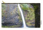0508 Horsetail Falls Carry-all Pouch