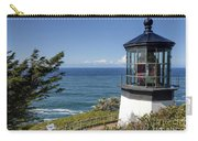 0511 Cape Mears Lighthouse - Oregon Carry-all Pouch
